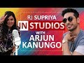 In Studios with Arjun Kanungo | Gallan Tipsiyaan | RJ Supriya