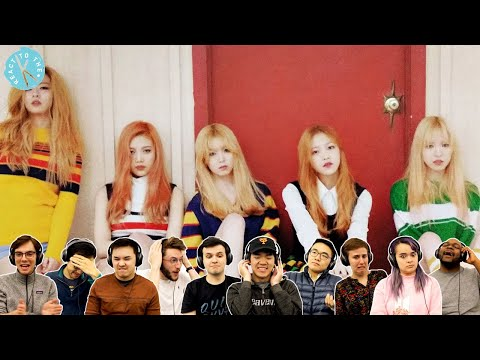 Download lagu Classical Musicians React: Red Velvet 'Stupid Cupid' vs 'Sunny Afternoon' Mp3 terbaik