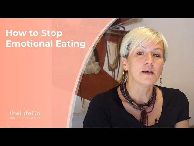 How Elif Stopped Emotional Eating And Rediscovered Herself