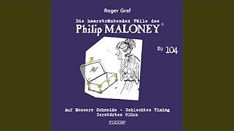 Hörspiele : Philip Maloney