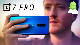 OnePlus 7 Pro review: The best Android under $700