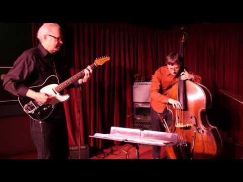 Bill Frisell & Thomas Morgan – Small Town #2