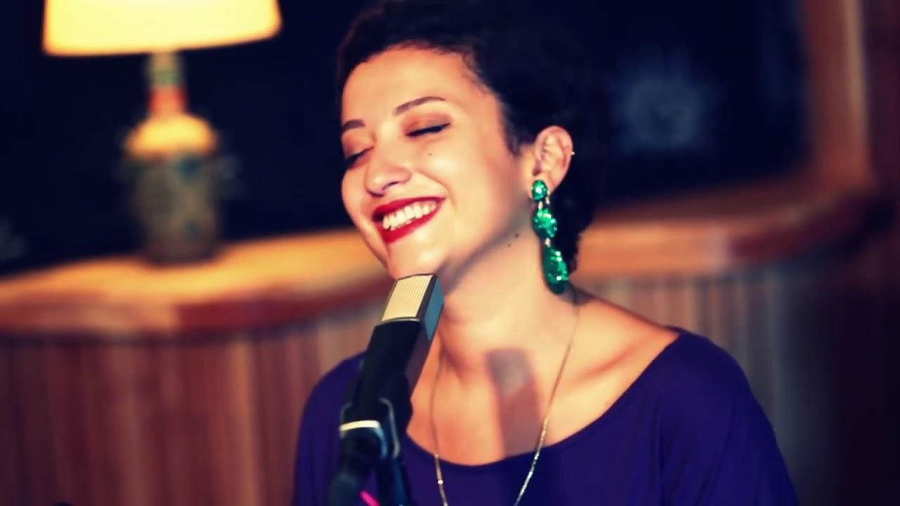 Melike Şahin - Hepsi Geçti   Karavan Sessions
