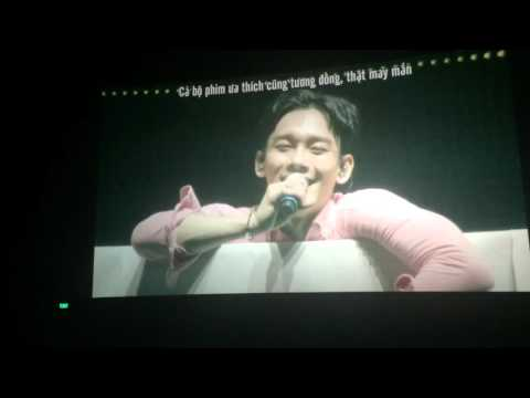 UPTOEXOTATION-The EXO'Luxion In Tokyo Dome SCREENING LUCKY 160403