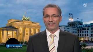 Platzeck (SPD): Dringend Dialog mit Moskau fortsetzen / Einkreisungsangst Russlands ernst nehmen