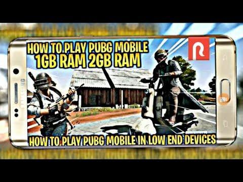 Download Wow Pubg Mobile Lag Fix 1gb 2gb 3gb 4gb Ram Mobiles