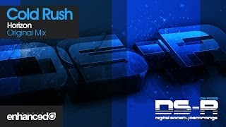 Cold Rush - Horizon (Original Mix) [OUT NOW]