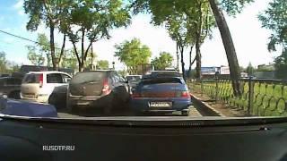 ДТП - Космонавтов - Екатеринбург