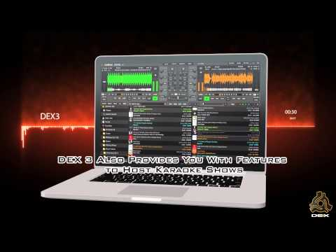 PCDJ DEX 3 - Video Overview (Promo Video)