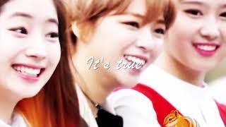 SAJEONG [ SANA x JEONGYEON ] - YOU'RE BEAUTIFUL