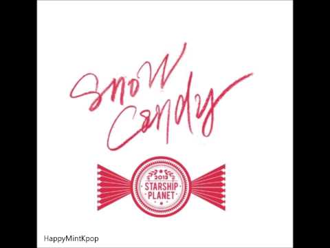 Starship Planet- Snow Candy (Full Audio/MP3 DL)