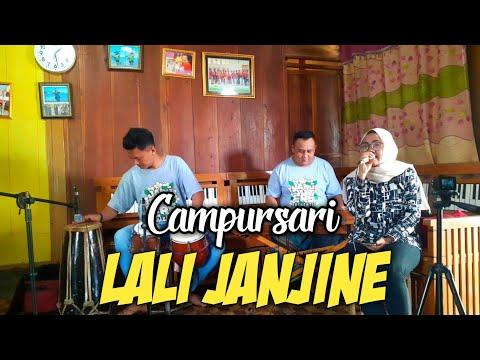 Campursari - Lali
