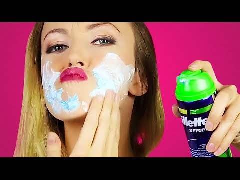 TOP 99 VIRAL BEAUTY TRICKS TESTED