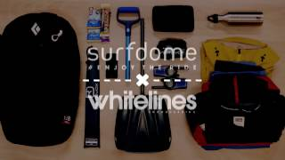 Snowboard Essentials For The Back Country - What To Pack