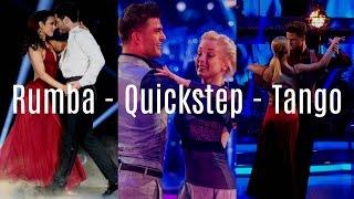 Gambar cover Rumba/Quickstep/Tango - Lose It