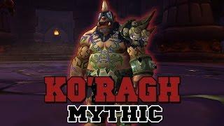 Ko'ragh [MYTHIC / ЭПОХАЛЬНЫЙ] Ко'раг (Unreality Guild)