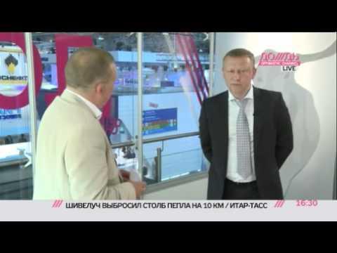 Башня Газпрома переезжает