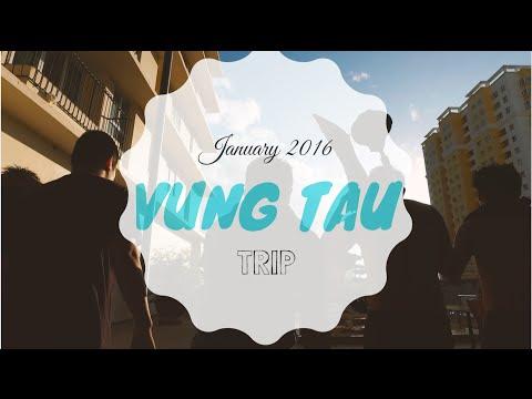 Paradise In You - VUNG TAU TRIP 2K16