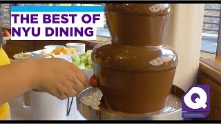 Download The Best of NYU Dining Mp3 and Videos