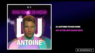 sky is the limit dj antoine mp3