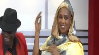 Replay Kouthia Show 21 Octobre 2019