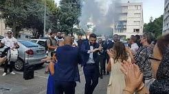 Zorna algérienne Moustapha ambiance mariage 100%algérien le 31/08/2019 APM