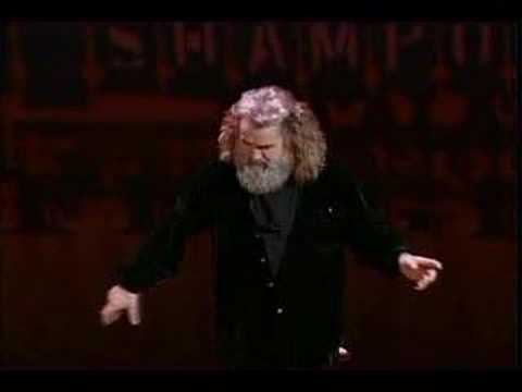 Billy Connolly  Erect for 30 years 08 of 11