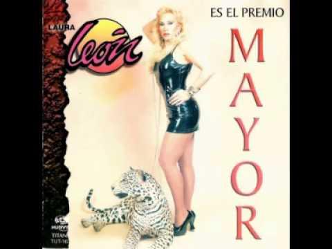 Laura León / Es El Premio Mayor (1996) - Disco Completo