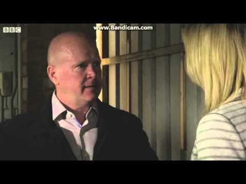 EastEnders - Kathy Beale returns to Albert Square