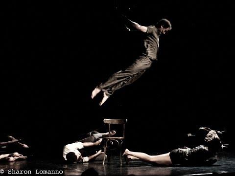 MOVEO Cia - Ara! physical theatre show