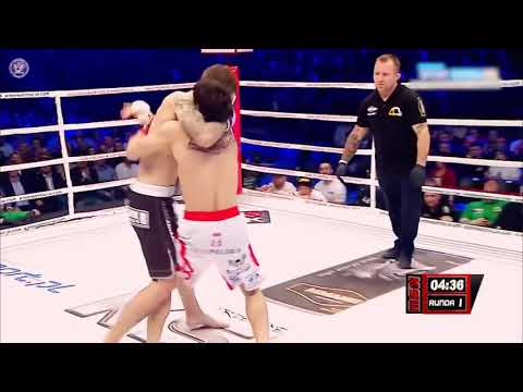 Anzor Azhiev Highlights(the Best Mma Fighter In The Future)