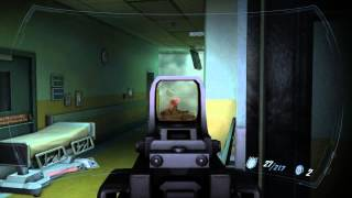 PC Longplay [344] F.E.A.R. 2 Project Origin (part 1 of 3)