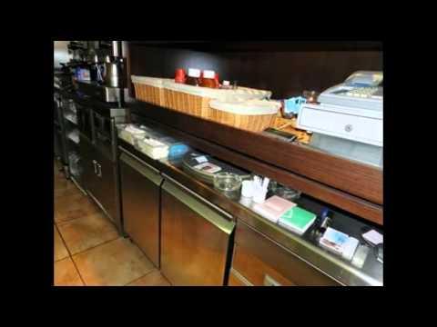 Ref F11309 Cafe Bar Fuengirola Lease €10,000 Rent €1,000