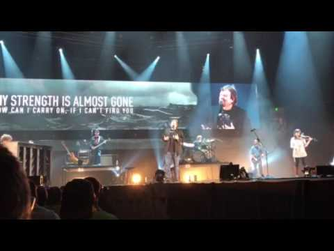 Casting Crowns Live - Praise You in the Storm