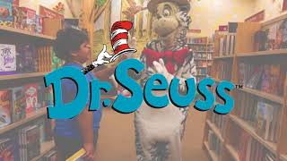 Dr Seuss Birthday Celebration