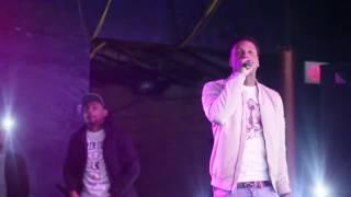 Lil Durk & Dj Bands W/ Djtyggaty