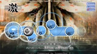 osu! Inspector K - Disconnected Hardkore (CanBlaster Remix)[hard]