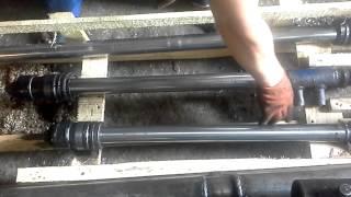 Планирование ремонта гидроцилиндра | #Ремонтгидроцилиндра