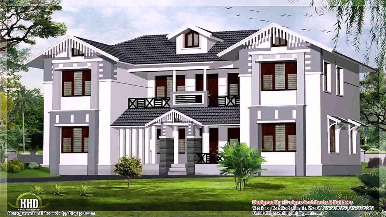 Big House Design India Gif Maker Daddygif Com See Description Youtube