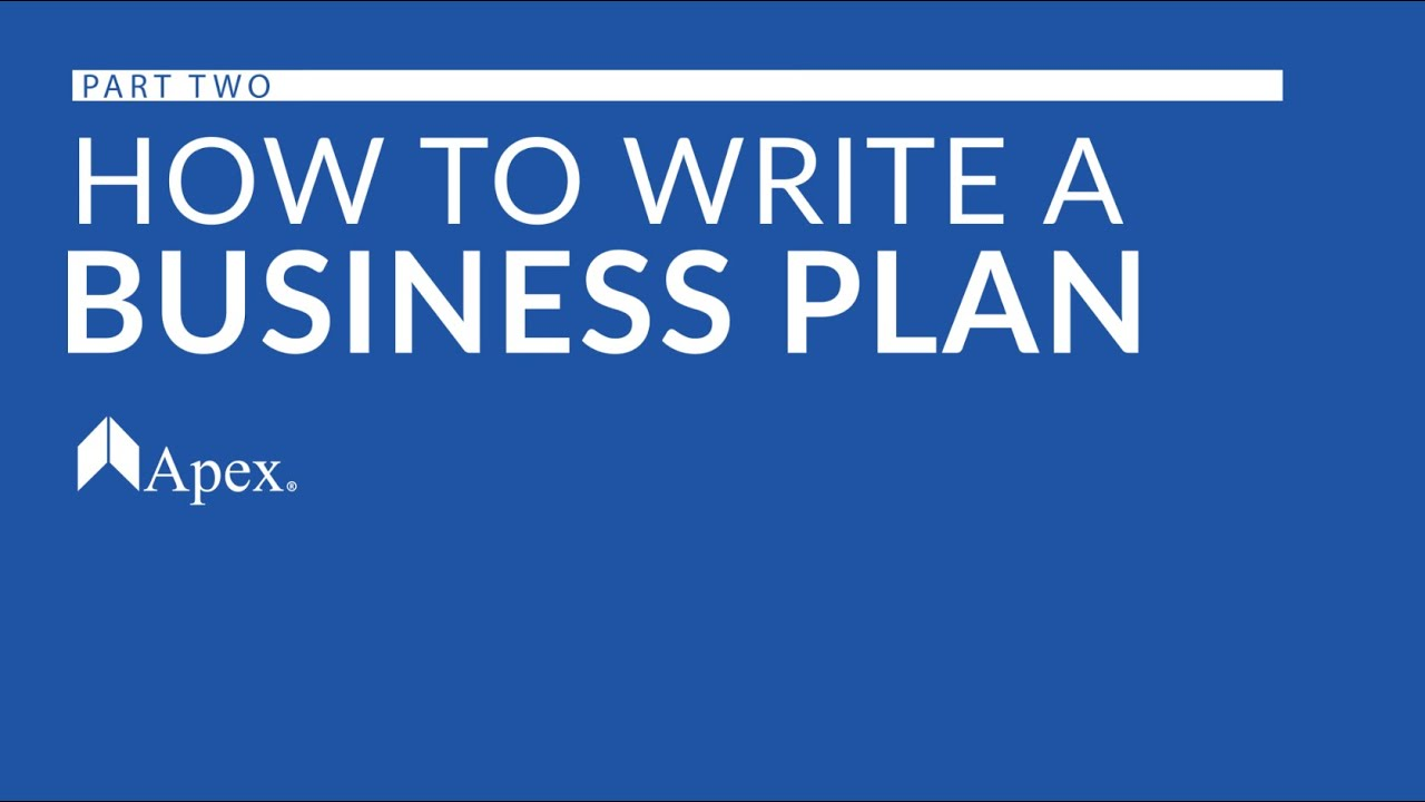 Part One: How to Write a Business Plan for Your Trucking Company
