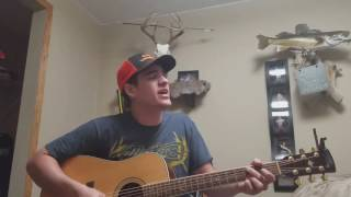 Dirt On My Boots - Jon Pardi (cover)