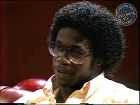 Barry Switzer Show #6 1982