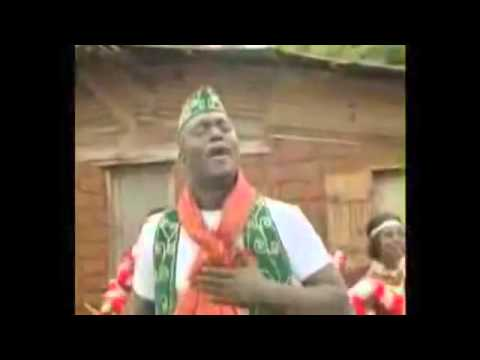 Sammie Okposo - Naija Praise (Official Video)