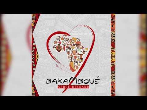 Serge Beynaud - Bakamboue - audio