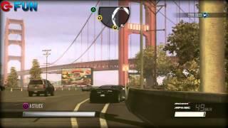 [Vidéo-test] Driver : San Francisco(Test réalisé en partenariat avec ConsoleFun Allez voir le site ! www.consolefun.fr Jeu : Driver San Francisco (PC - PS3 - XBOX 360) Test réalisé sur PS3 Editeur ..., 2012-09-30T18:17:07.000Z)