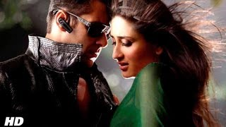 I Love You Bodyguard Video Song | Salman Khan, Kareena kapoor