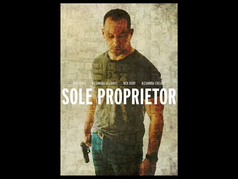 Sole Proprietor - Trailer