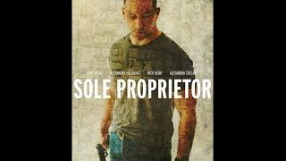 Sole Proprietor - Trailer