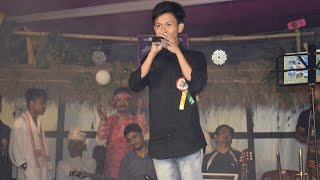 Mon Mane Na Zubeen Bengoli song by Parag Moon