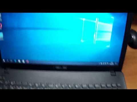 Не ставятся драйвера на ASUS X552M, GeForce 920M